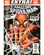 Spider-man: Brand New Day - Extra!! No. 1 - Guggenheim, Marc, Bachalo, Chris, Martin, Marcos, Kelly, Joe