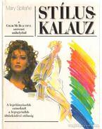 Stíluskalauz - Spillane, Mary