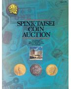 Spink-Taisei Coin Auction