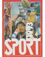 Sport 93 - Gyárfás Tamás (szerk.)