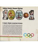 100+1 (aláírt) - Lukács László, Szepesi György