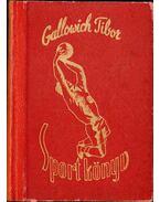 Sportkönyv 1947 - Gallowich Tibor