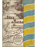 Bükk, Mátra, Hegyalja - Springer József