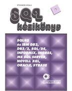SQL kézikönyv - Stolnicki Gyula