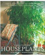 Houseplants - Squire, David, Margaret Crowther