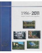 1986-2011 - Negyed század a siker jegyében - Sranger László