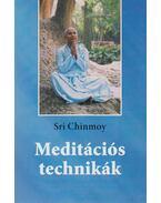 Meditációs technikák - Sri Chinmoy