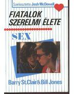 Fiatalok szerelmi élete - St. Clair, Barry, Bill Jones
