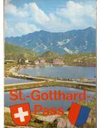St.-Gotthard-Pass / S. Gottardo
