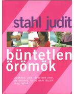 Büntetlen örömök - Stahl Judit