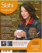 Stahl Magazin 2009. ősz-tél - Stahl Judit