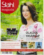 Stahl Magazin 2009. tavasz-nyár - Stahl Judit