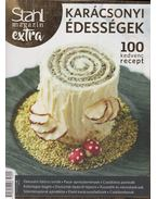 Stahl Magazin Extra - Karácsonyi édességek - Stahl Judit