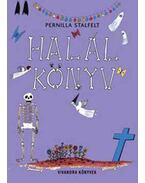 Halálkönyv - STALFELT, PERNILLA