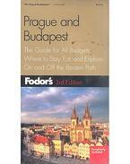 Fodor's Prague and Budapest - STALLINGS, DOUGLAS
