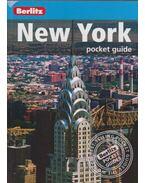 New York pocket guide - STALLINGS, DOUGLAS