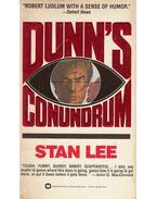 Dunn's Conundrum - Stan Lee