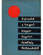 Fejezetek a lengyel-magyar fegyverbarátság történetéből - Stanislaw Andrzej Sochacki