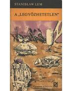 A legyőzhetetlen - Stanislaw Lem