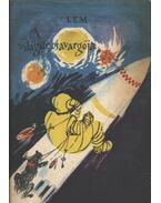A világűr csavargója - Stanislaw Lem