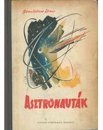 Asztronauták - Stanislaw Lem