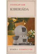 Kiberiáda - Stanislaw Lem