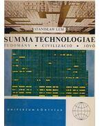 Summa technologiae - Stanislaw Lem