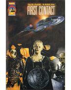 Star Trek: First Contact Vol. 1. No. 1 - John Vornholt