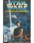 Star Wars 1998/6. 9. szám - A Birodalom örökösei - Mike Baron, Oliver Vatine, Fred Blanchard