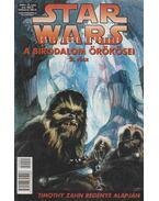 Star Wars 1999/1. 10. szám - A Birodalom örökösei 2. rész - Gilroy, Henry, Timothy Zahn