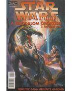 Star Wars 1999/2. 11. szám - A Birodalom örökösei 3. befejező rész - Mike Baron, Timothy Zahn