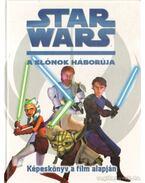 Star Wars - A klónok háborúja