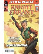 Star Wars: Knight Errant - Deluge No. 1 - Rodriguez, Ivan, JOHN JACKSON MILLER
