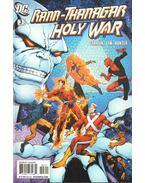 Rann-Thanagar Holy War 3. - Starlin, Jim, Lim, Ron