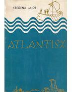 Atlantisz - Stegena Lajos