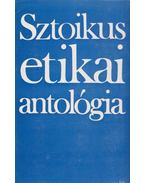 Sztoikus etikai antológia - Steiger Kornél
