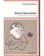 Benni Sprachlos - STEINBACH, PETER