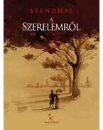 A szerelemről - Stendhal