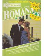Romana 100. jubileumi füzet - Stephanie Howard