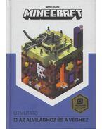 Minecraft - Útmutató az Alvilághoz és a Véghez - Stephanie Milton