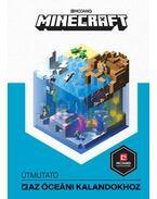Minecraft -Útmutató az óceáni kalandokhoz - Stephanie Milton
