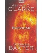 Napvihar - Stephen Baxter, Arthur C. Clarke