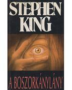 A boszorkánylány - Stephen King