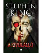 A kívülálló - Stephen King