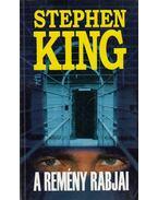 A remény rabjai - Stephen King