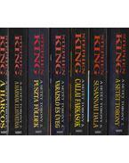 A Setét Torony 1-7. - Stephen King