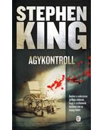 Agykontroll - Stephen King