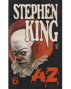 Az II. kötet - Stephen King