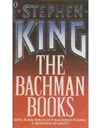 The Bachman Books - Stephen King, Bachman, Richard