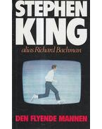 Den flyende mannen - Stephen King